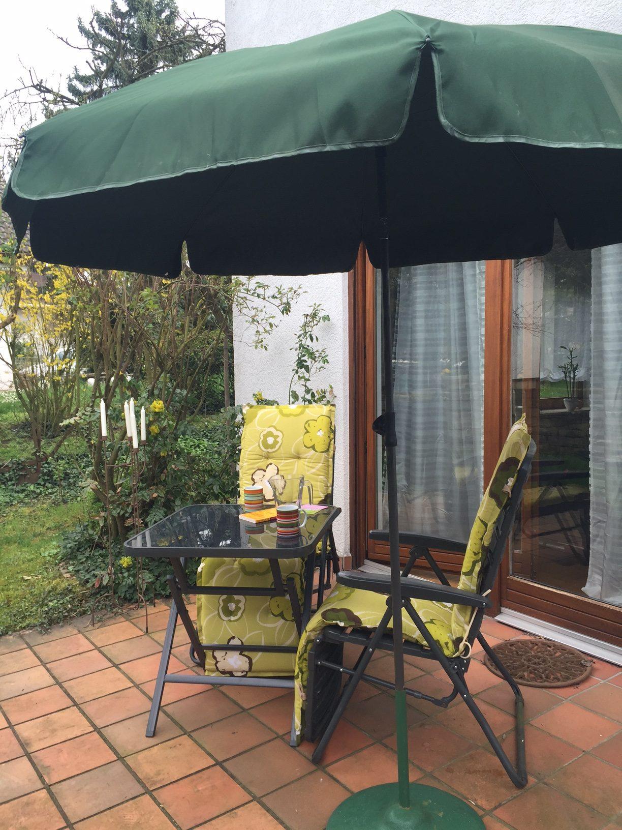 wohnung 1c ferienwohnungen edition bad wimpfen. Black Bedroom Furniture Sets. Home Design Ideas